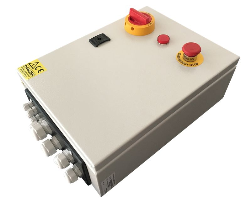 Mains power box RT9241